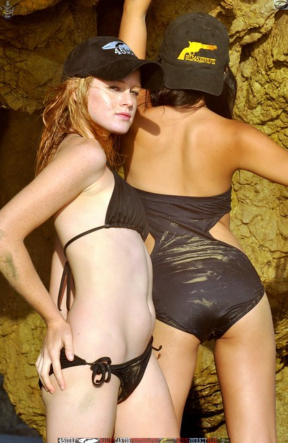 beautiful women bikini
