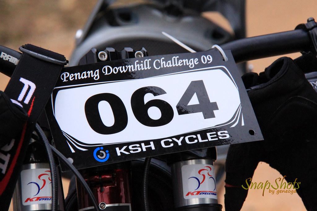 Penang Downhill Challenge 09