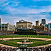 Comerica Park by John Ransom Photography