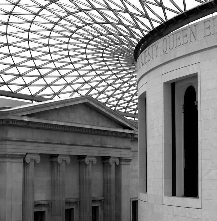 London - British Museum - canon t2i