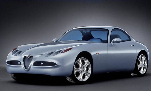 28-Concept Alfa Nuvola 1996