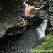 Jumping Off Killer at Nay Aug Park - Scranton, Pennsylvania