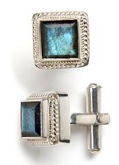 turquoise, cufflink, gemstone,