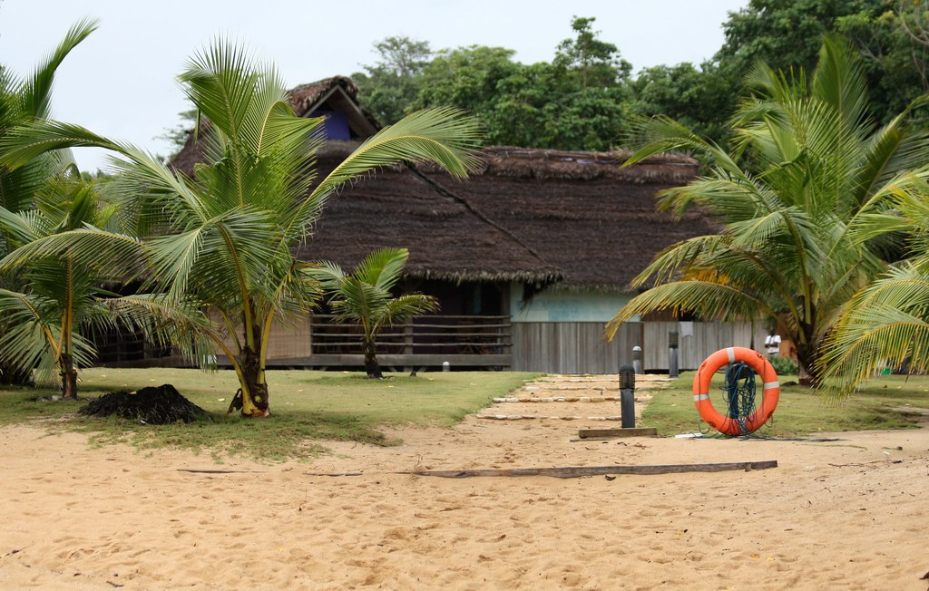 Resorts Near Ada Beach Ghana