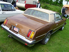 Oldsmobile Cutlass Supreme -2-