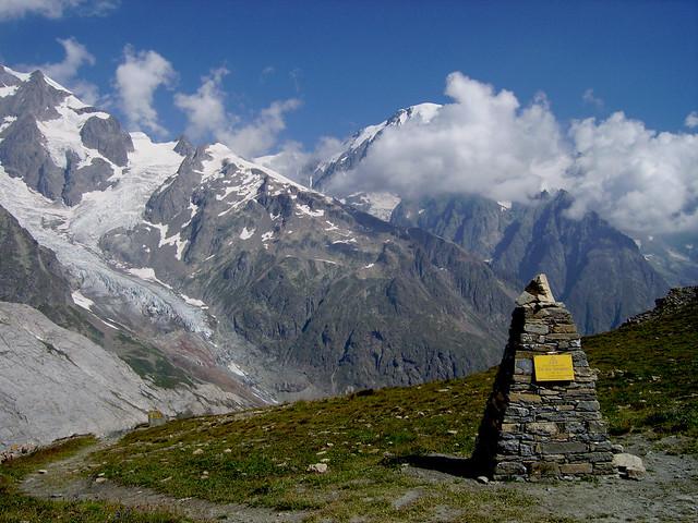 Col de Chavannes (2603 m)