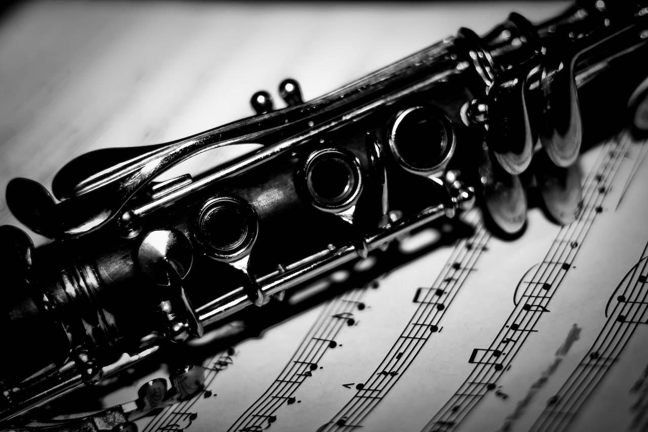 How Clarinets Work By Annie Reed Annielynn