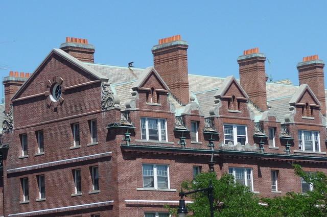 Harvard - Gold Coast, Harvard Square, Cambridge, MA
