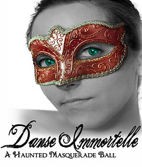 Danse Immortelle is October 29