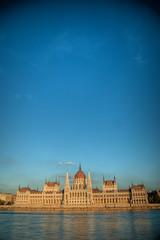 Sunset parliament