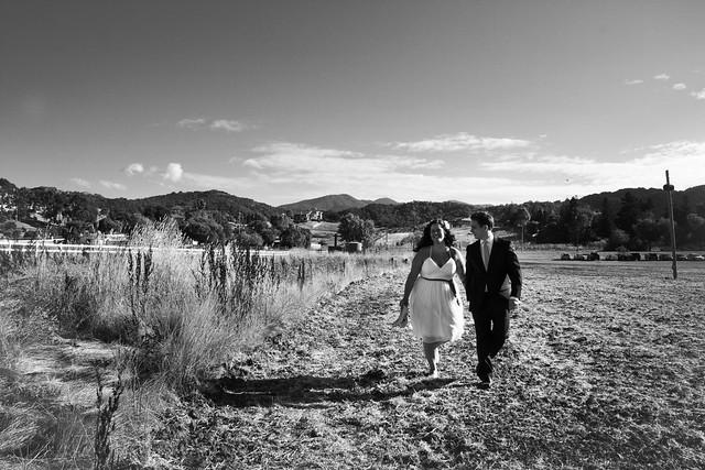 wedding in San Jose, CA (2010)