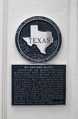 Photo of Black plaque № 14441