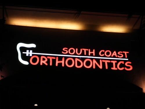 Lighted Letters Custom Lighted Logo