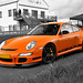 911 GT3 RS | EXPLORE Nr.315 by Bas Fransen Photography