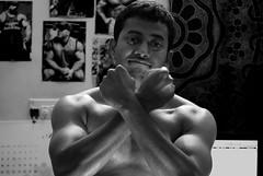 Muscle building diet, Work In Progress