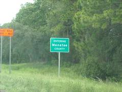 Manatee Co., FL