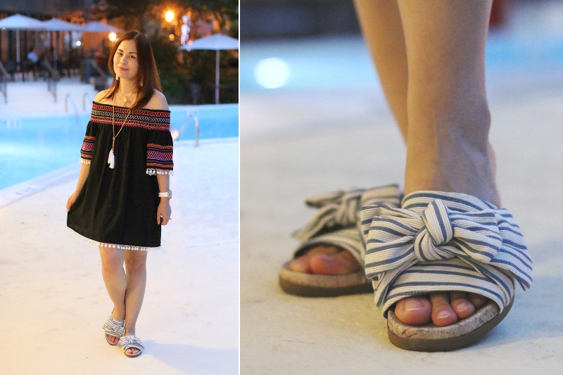 pool-look-dress-coverup-bow-stripe-sandals-2