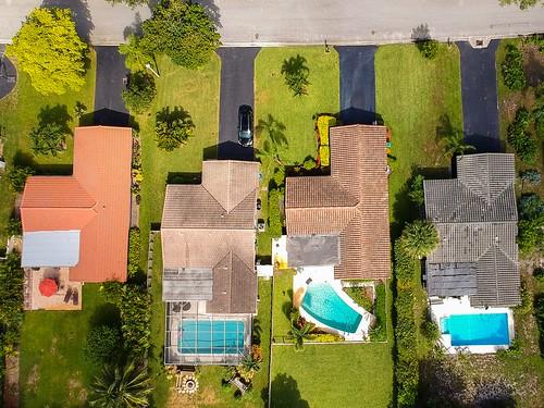 #dji #DJISpark #djiglobal #drones #aerialphotography #dronephotography  Aerial photography taken with the DJI Spark In Coral Springs, Florida.