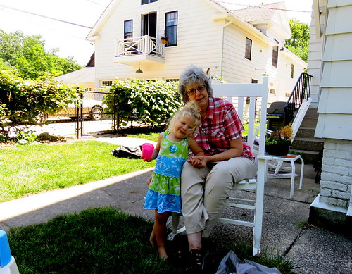 Carol & Josie Joy