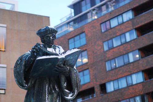 Erasmus @ Rotterdam