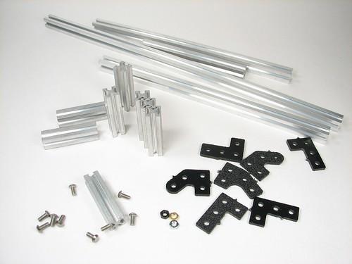 makerbeam pieces