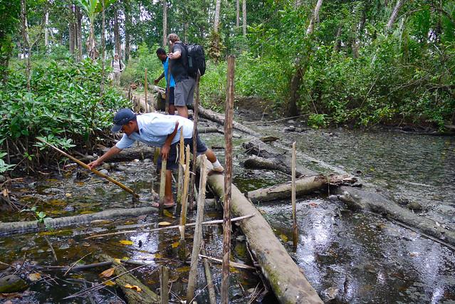 Alotau - Milne bay - Papua New Guinea