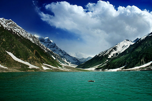lake way heaven saifulmalook