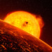 Most Earthlike Exoplanet Started out as Gas Giant by NASA Goddard Photo and Video