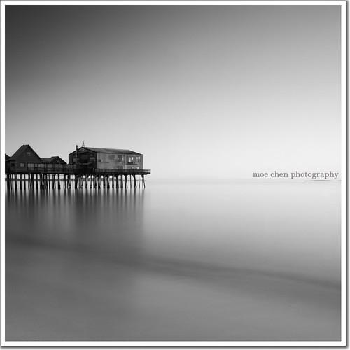 ocean old beach pier nikon long exposure 10 maine orchard stop filter moe chen oob 18200mm moe76