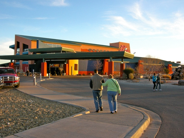 Casino jobs in hobbs nm