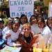 Dan and the Handwashing Girls - Potosi, Bolivia