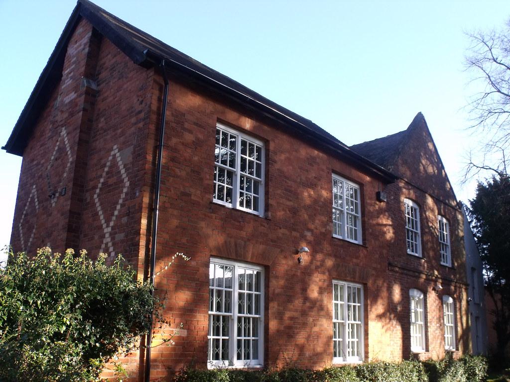Malvern House, Park Road, Solihull