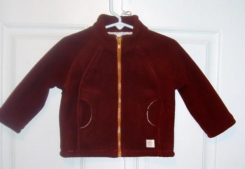 Kumina Jacket
