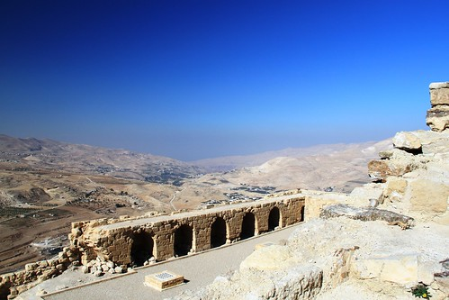 Karak Jordan