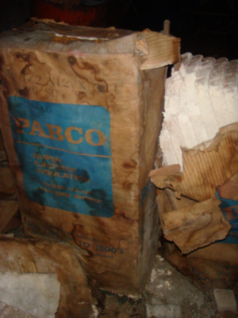 PABCO Boxed Block Insulation