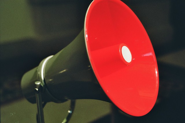 Using Effective 'Call To Actions' in your blog posts