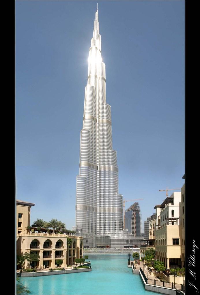 Burj Khalifa - 00