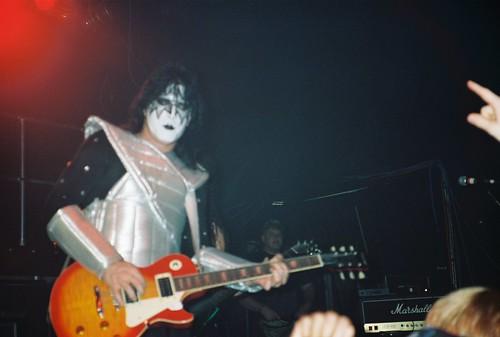 03/17/95 Strutter (Kiss Tribute Band) @ Mirage, Minneapolis, MN