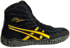 wrestling-shoes-asics-rulon-black-gold-3
