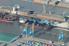 Pride of the docks