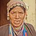 Small photo of Akha Lady