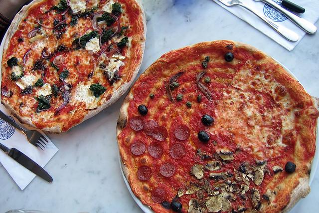 Pizza x2