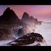 Oregon Coast by Jesse Estes