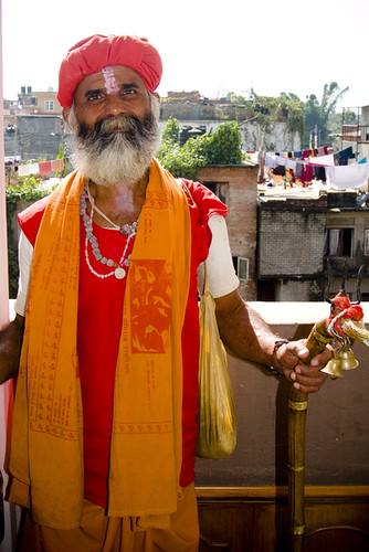 Hindu Priest | Flickr - Photo Sharing!