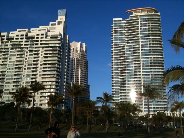 South Beach Condos Ocmd