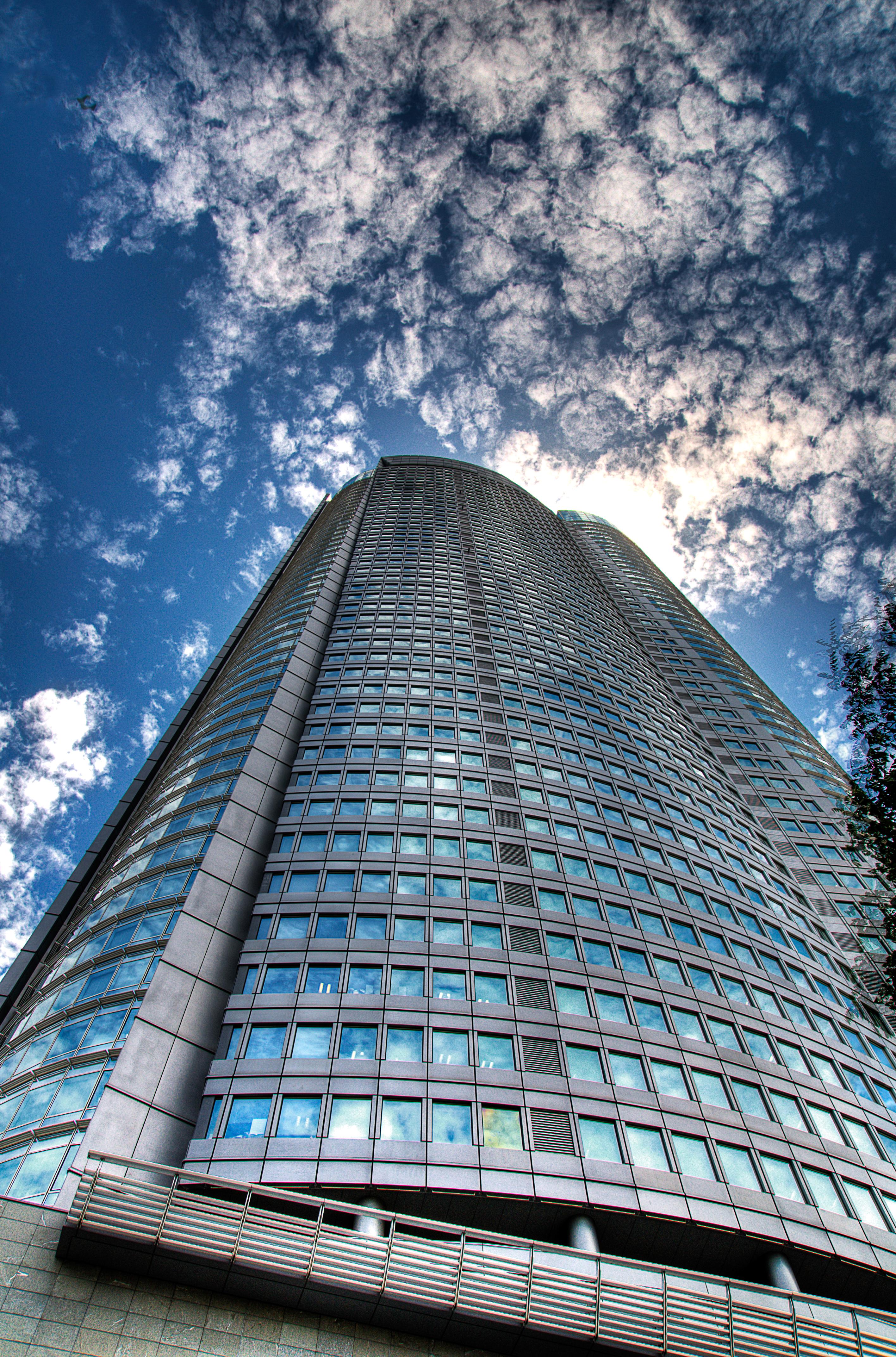 Roppongi Tower