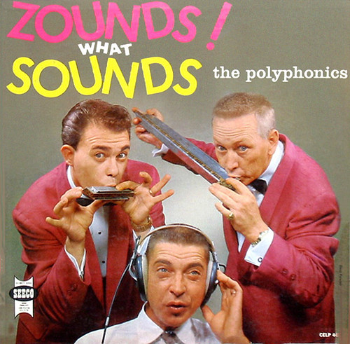 ... polyphonic zounds!