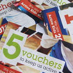 Sainsburys Active Kids vouchers