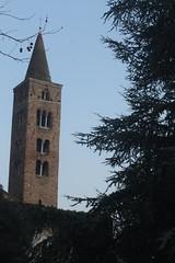 San Giovanni Evangelista, Ravenna