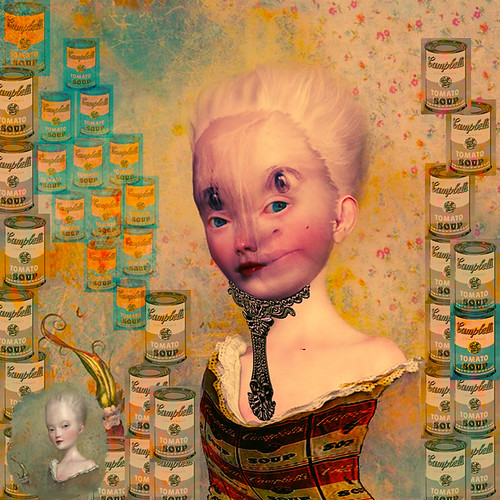 Ray Caesar inspired II° _° 4 eyeZ°